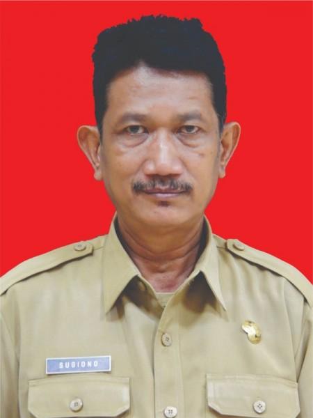 Profil Sekretaris Daerah